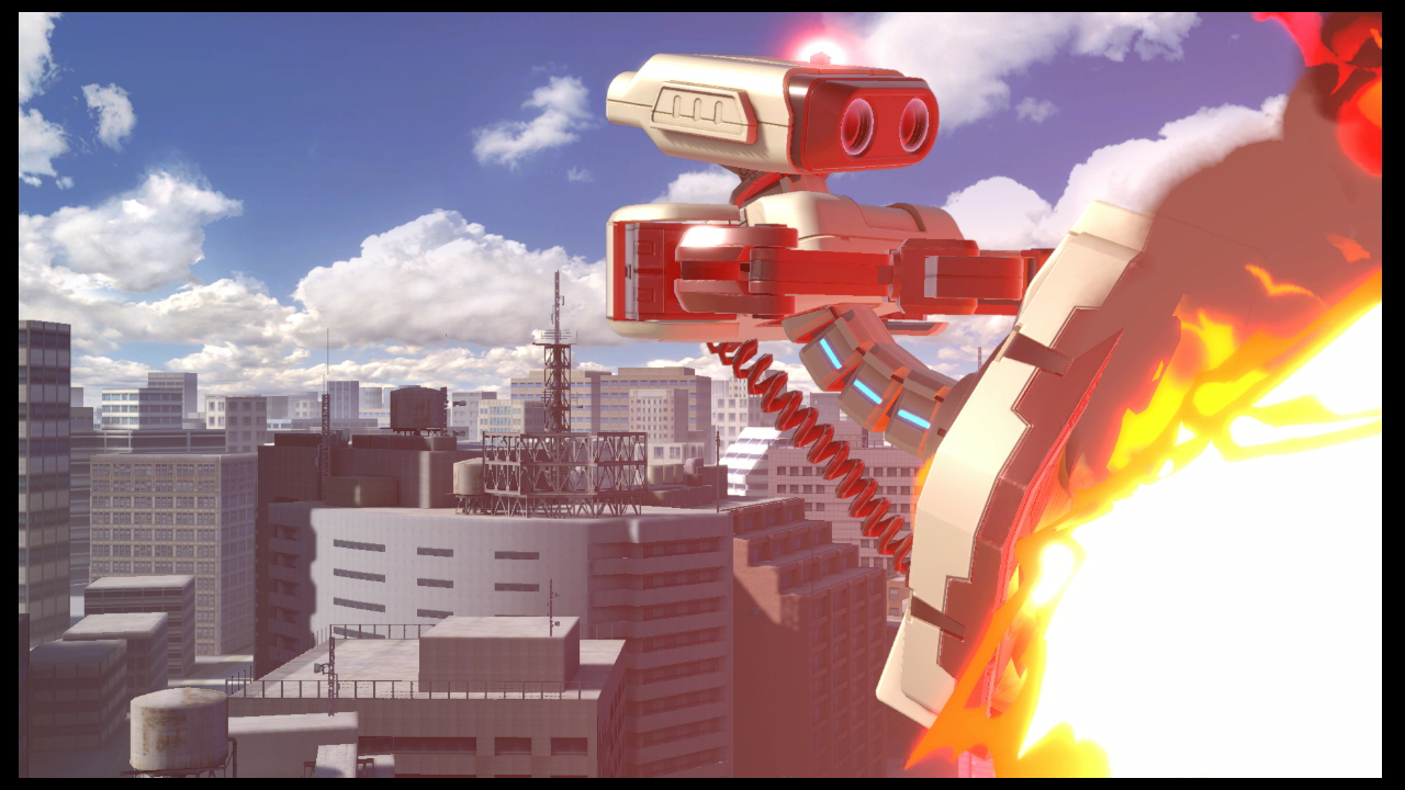 ロボットコンボ